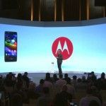 Motorola presenta los nuevos integrantes de la familia RAZR