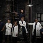 vTv: Grey's Anatomy, la muerte como recurso constante