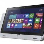 Acer Iconia W700 con Windows 8 ya tiene fecha de salida y precio