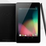 Nexus 7: La nueva tablet de Google y Asustek llegará en julio [Rumor]
