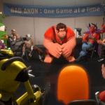 Las 5 mejores referencias a videojuegos en Wreck-it Ralph
