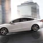 Lo que más nos gustó del Ford Fusion 2013
