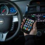 GM ahora tendrá a Siri en sus coches