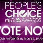 Vota por tu favorito para ganar en los People's Choice Awards