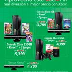 Checa los descuentos que Xbox México tiene preparados para El Buen Fin
