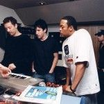 Dr. Dre y Trent Reznor lanzarán servicio de música en streaming