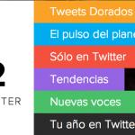Twitter en 2012: Obama, Juegos Olímpicos, iPhone, Instagram y Marte
