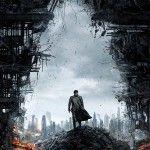 Conoce el póster y la sinopsis oficial de 'Star Trek Into Darkness'