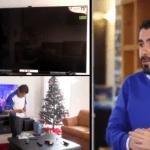 ENTERmedia TV: Samsung Smart TV Serie 9 de 75″