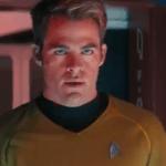 Nuevo tráiler de 'Star Trek Into Darkness', 100% más acción