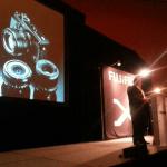 Lo mejor de Fujifilm, directo desde el CES 2013