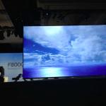 Samsung muestra su nueva LED de 75″ con interacción por voz [CES 2013]