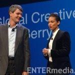 Alicia Keys es la nueva Directora Creativa Global de BlackBerry