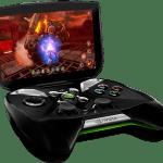 NVIDIA presenta su nueva consola portátil de videojuegos [CES 2013]