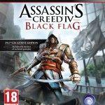 Ubisoft anuncia Assassin's Creed IV: Black Flag, ¡Arrgh!