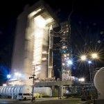 Mira el lanzamiento del Landsat 8 de la NASA en vivo