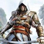 Assassin's Creed 4: Black Flag ya tiene espectacular trailer con gameplay