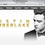 Escucha todo el nuevo disco de Justin Timberlake completamente gratis