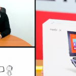 Video: Conoce la tableta mexicana Meebox Slate 8 con Windows 8