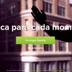 ¡Spotify ya está disponible en México!