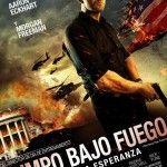 """""""Olimpo bajo fuego"""" se estrena en las salas de cine"""