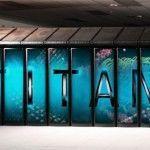 Titán será la súper computadora más rápida en el mundo