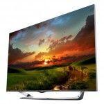 Disfruta de la mejor diversión en casa con la nueva línea de televisores LG Smart TV CINEMA 3D 2013