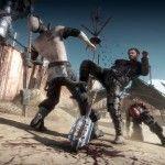 Mad Max, violencia extrema e hiperrealista (Primeras impresiones)