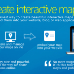 Mapping is fun: Crear mapas personalizados con Google Maps