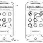 ¡Google patentó un nuevo sistema de desbloqueo!