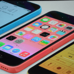 Conoce el nuevo iPhone 5c, el más colorido de la historia