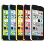 El iPhone 5c de 8 GB ya se vende en Europa, ¿llegará a México?