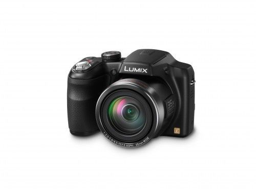 Lumix DMC-LZ30 de Panasonic