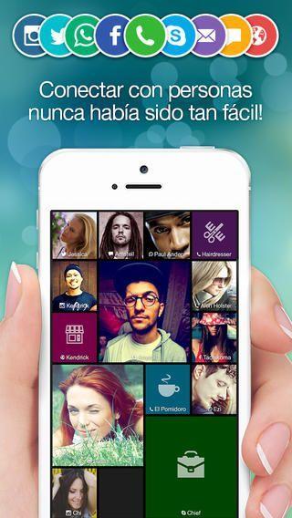 Marcar con un sólo toque es posible con One Touch Dial en tu iPhone