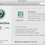 #GuíaENTER: Cómo preparar tu Mac para Mavericks