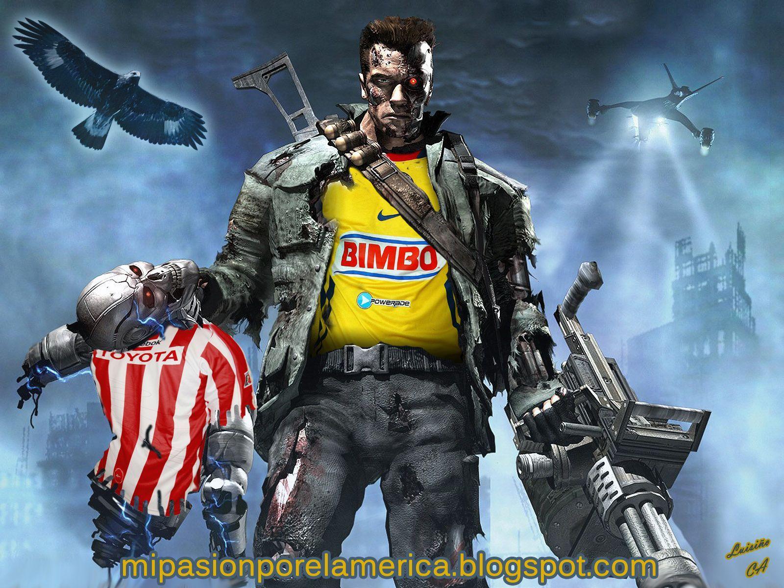 Ve los memes del clásico: América vs Chivas