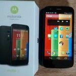 Moto G: Un gran celular a un precio accesible (Reseña)
