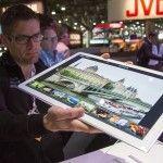CES 2014: Así serían las tabletas que presentarán en el evento