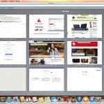 Cómo eliminar Top Sites de Safari en Mavericks
