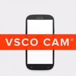 VSCO Cam para Android: la mejor aplicación de edición de fotografía en tu smartphone
