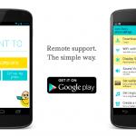 Zikk: una herramienta para dar soporte remoto a cualquier dispositivo Android