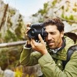 Panasonic GH4: la primer cámara de lentes intercambiables en grabar video 4k