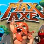 Max Axe, la aplicación gratuita de la semana para iPhone