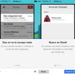 Gmail para iOS: una importante actualización para el cliente de correo de Google