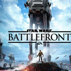 Ya está disponible el trailer de Star Wars: Battlefront