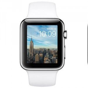 Lo bueno y lo malo del Apple Watch