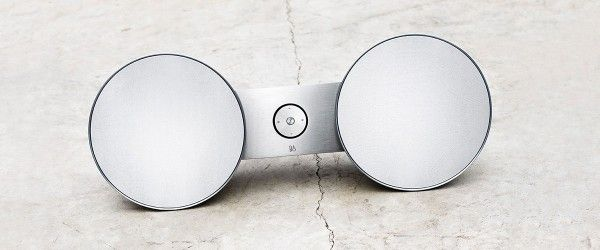 bocinas BeoPlay A8