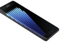 Galaxy Note 7 se sobrecalienta