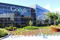 Oficinas de Google en Mountain View