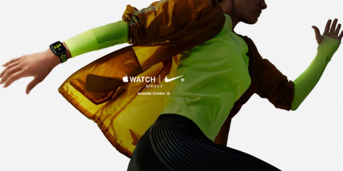 Apple Watch Nike+ en México